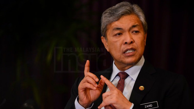 Malezya FETÖ'cüleri iade ediyor