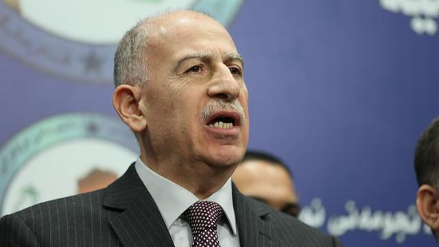 Irak sonunda rengini belli etti: Türkiye ile...