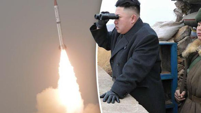 Kuzey Kore'den gerilimi tırmandıracak hamle