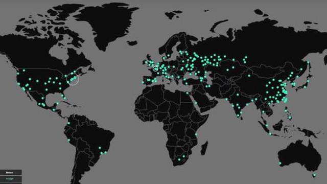 150 ülkede siber saldırı şoku ! 200 bin kişiyi vurdu