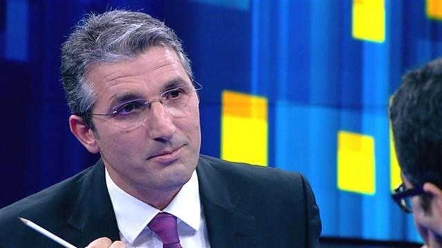 Skandal çağrıya Nedim Şener'den tepki…