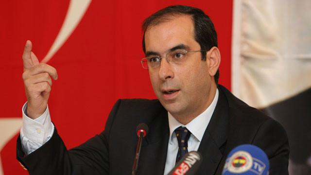 Şekip Mosturoğlu: ''Trabzonspor terör örgütüne destek verdi''