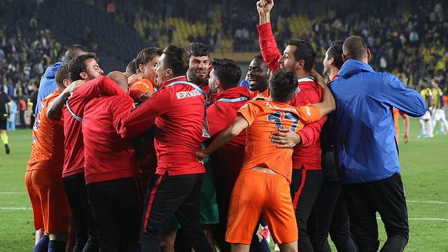 Türkiye Kupası finali Eskişehir'de oynanacak