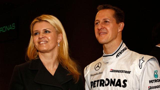 Schumacher'in oğluna ölüm tehdidi !