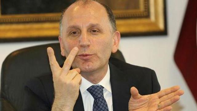 Muharrem Usta'dan şike süreci açıklaması