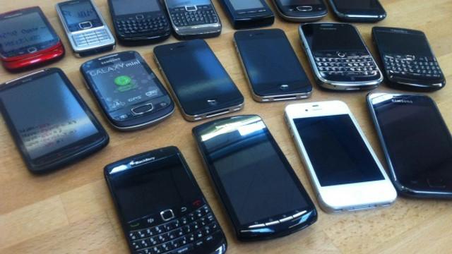 İkinci el telefonlarda ByLock tehlikesi