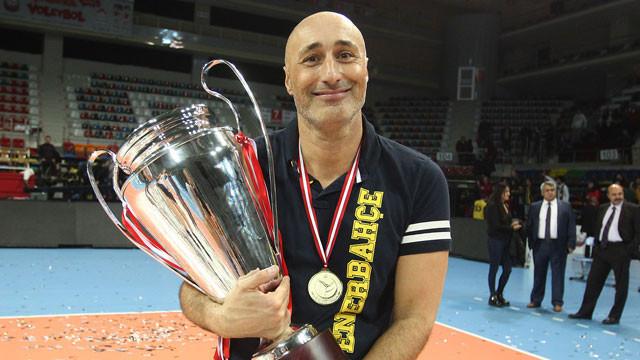 Fenerbahçe Marcello Abbondanza ile yollarını ayırdı