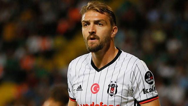 Beşiktaş'tan flaş Caner Erkin hamlesi