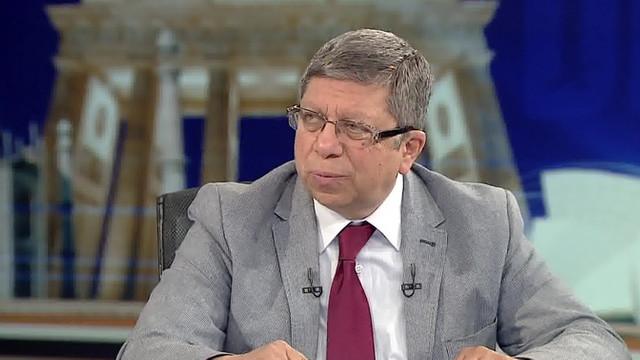 Başdanışman'dan Türkiye-ABD ilişkileri hakkında şok sözler