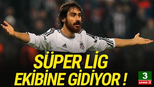 Veli Kavlak Süper Lig ekibine gidiyor !