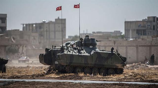 TSK sınır ötesi operasyon için hazır !