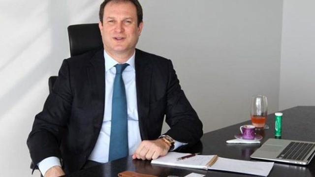 Sözcü gazetesi sahibi Burak Akbay'dan açıklama
