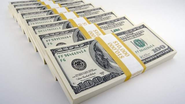 Dolar 3.60 TL'nin altına indi
