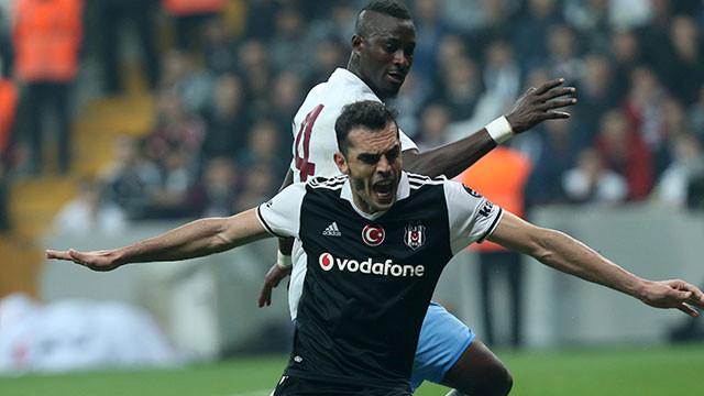 Rhodolfo Beşiktaş'tan ayrılıyor ! İşte o teklif...