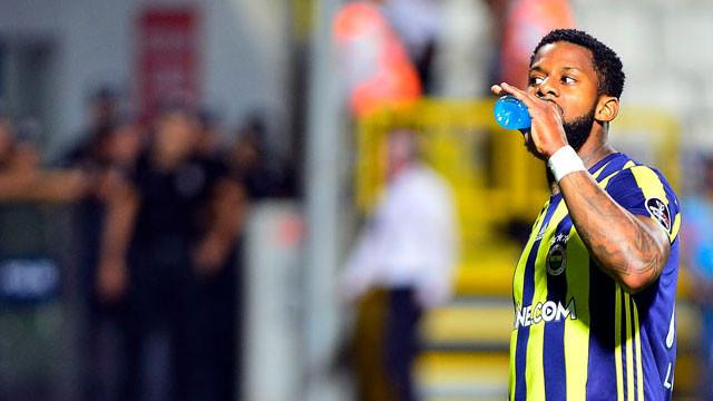 Beşiktaş'tan Jeremain Lens atağı !