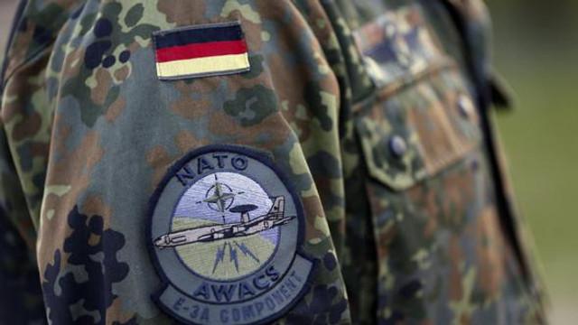 Konya Üssü Almanya'da tartışmalara neden oldu