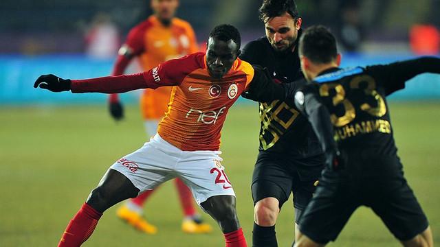 Galatasaray'da hedef Fenerbahçe'yi geçmek !