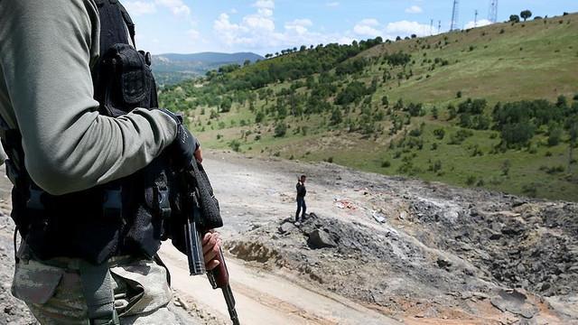 Türkiye'ye bayram hediyesi: Teröristlere ağır darbe