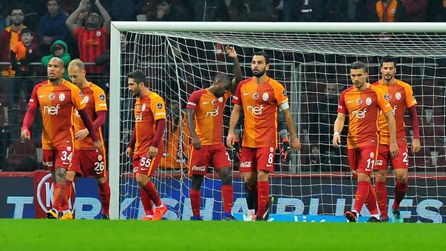 Galatasaray'da başarısızlığın sebebi belli oldu