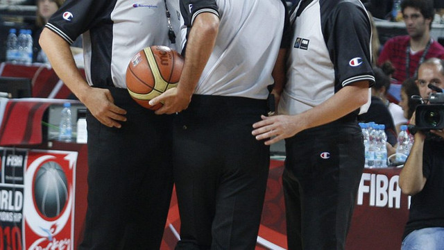 Euroleague Final Four hakemleri mercek altında