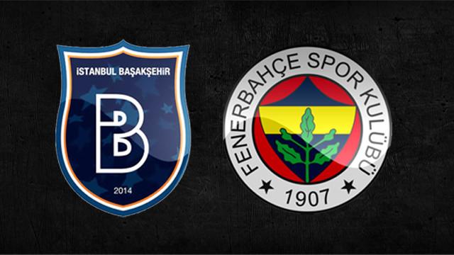 Başakşehir'den Fenerbahçe'ye transfer çalımı !