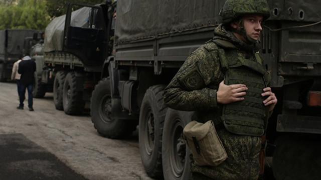 Rus askerinin cezası belli oldu !