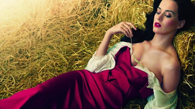 Katy Perry jüri üyesi oluyor