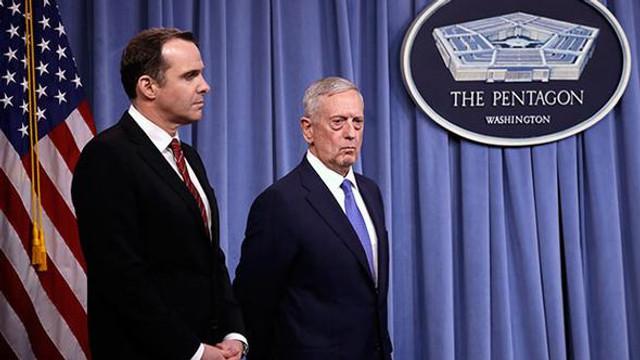 ABD Türkiye hakkında açıklama yaptı !