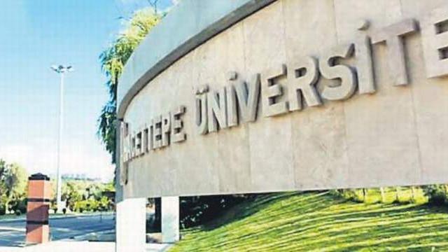 Üniversitede FETÖ depremi; 25 akademisyen...