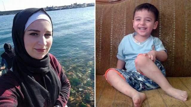 4 yaşındaki minik çocuk altını kirlettiği için öldürülmüş