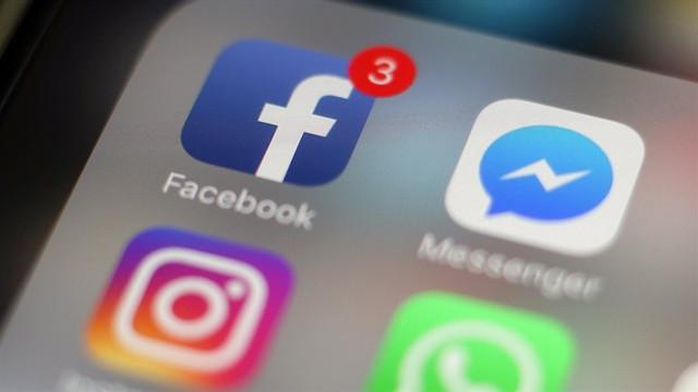 Facebook, Instagram ve Messenger tek bir uygulama olacak