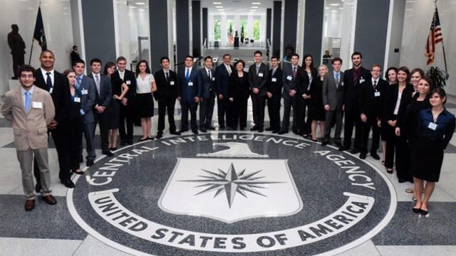 CIA ajanlarını infaz ettiler !