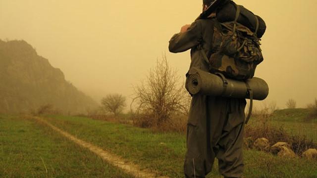 PKK çözülmeye başladı; teslim oldular