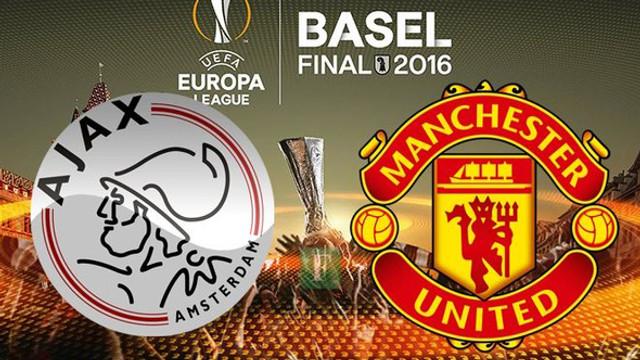 Ajax-Manchester United maçı hangi kanalda ?