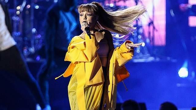Ariana Grande'den ilk açıklama: ''Kalbim derinden...''