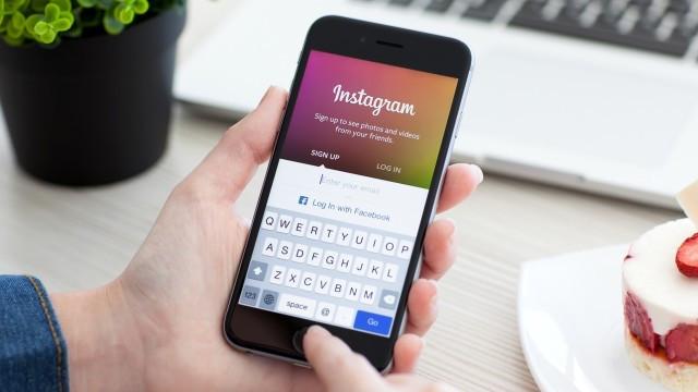 Instagram'a fotoğrafları arşivleme seçeneği