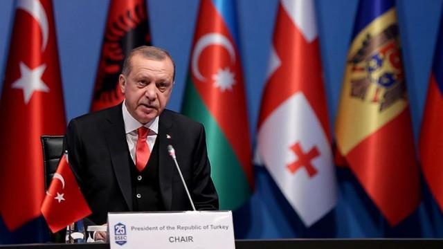 Erdoğan o programlarını niçin iptal etti ?