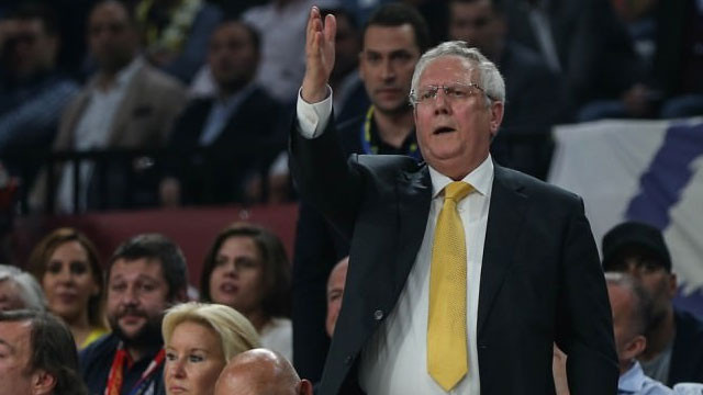 Şampiyon Fenerbahçe, kadrosunu koruyacak