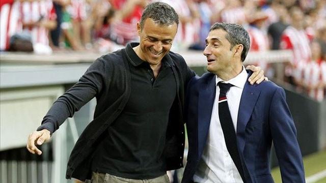 Arda Turan'ın yeni hocası Ernesto Valverde