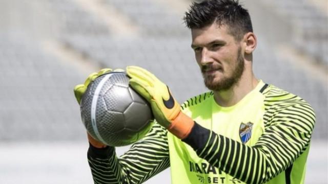 Malaga Boyko'yu Beşiktaş'a gönderdiğini açıkladı