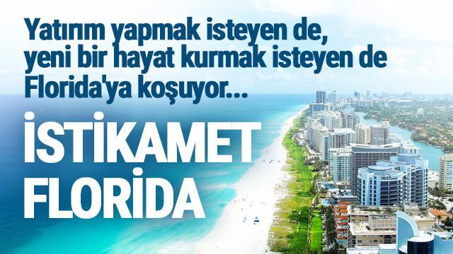 Beylikdüzü'nden değil Miami'den ev alın