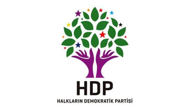 HDP'li iki ismin milletvekillikleri düşürülüyor