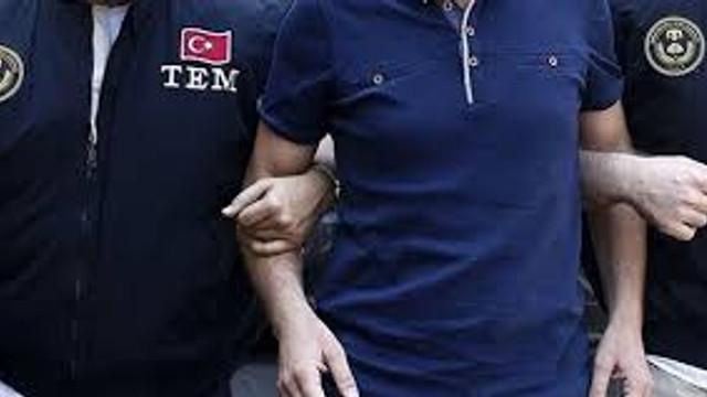 AK Parti ilçe başkanı FETÖ'den gözaltına alındı