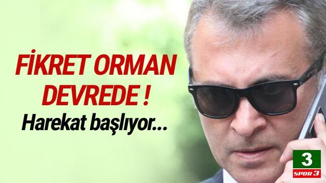 Beşiktaş'ta Aboubakar harekatı !