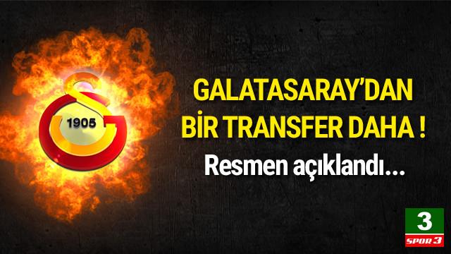 Galatasaray'dan bir transfer daha ! Rus yıldız...