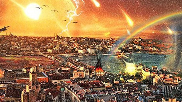 Nostradamus'dan şaşırtan Türkiye kehanetleri
