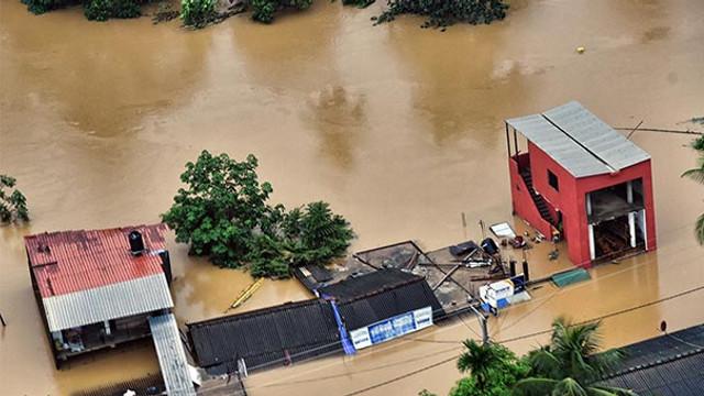 Sri Lanka'da sel faciası: 91 ölü, 100 kayıp