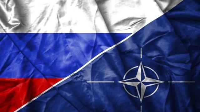 Rusya'dan NATO açıklaması: ''Minimum işbirliği...''