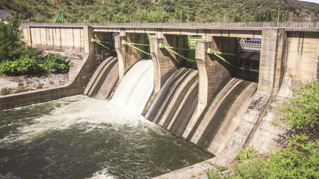 2023'e kadar bin 368 baraj daha
