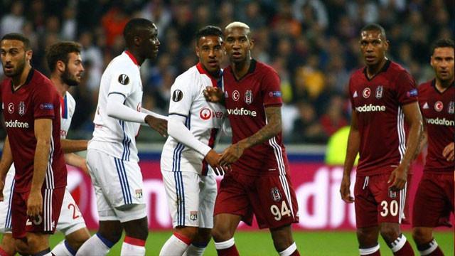 Lyon maçı öncesi Ajax'a Beşiktaş örneği